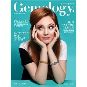 Gemology by Gemporia Magazine - Issue 11 - Spring 2019