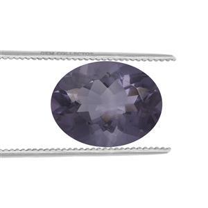 Blueberry Quartz Loose stone  1.45cts