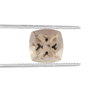 Alto Ligonha Morganite GC loose stone  0.75ct