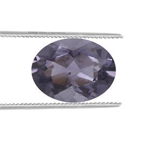 Blueberry Quartz Loose stone  1.10cts