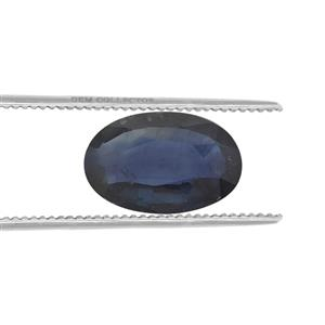 Australian Blue Sapphire  0.49ct