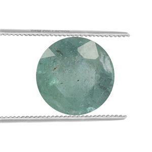 Zambian Emerald GC loose stone  0.55ct