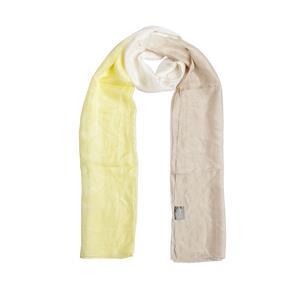 Destello Autumn Colours Ombre 100% silk scarf