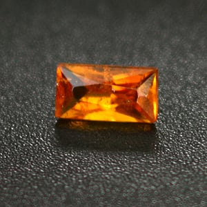 0.20cts Clinohumite