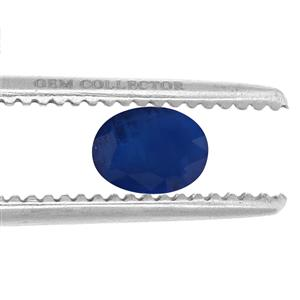 Santorinite™ Blue Spinel GC loose stone  1.10cts