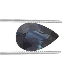 Australian Blue Sapphire  0.5ct