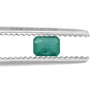 1.90ct Zambian Emerald (O)