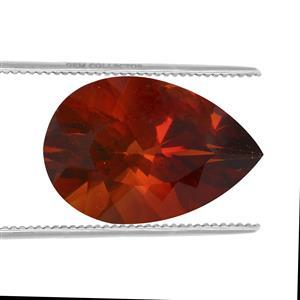 Diamantina Citrine  4.15cts