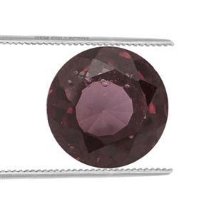 Burmese Multi-Colour Spinel Loose stone  0.58ct