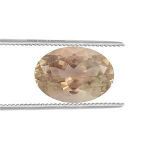 Oregon Sunstone GC loose stone  4.45cts