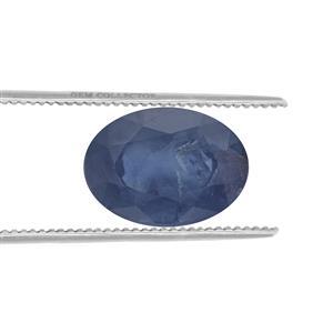 Kanchanaburi Sapphire Loose stone  0.70ct