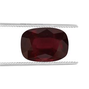 Malawi Garnet GC loose stone  4.9cts