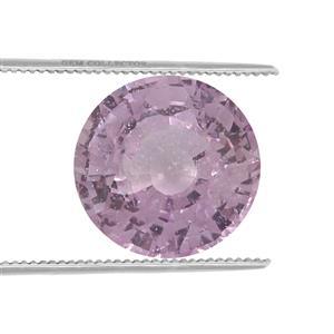 Sakaraha Pink Sapphire  0.37ct