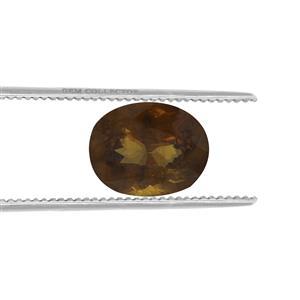 Morafeno Sphene  5.15cts