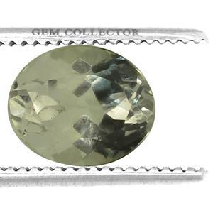 Ice Kunzite GC loose stone 3.80cts