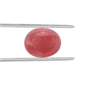 Rhodochrosite Loose stone  3.10cts