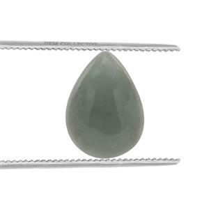 Type A Burmese Jadeite Loose stone  0.85ct