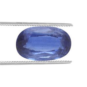 Nilamani Loose stone  0.24ct