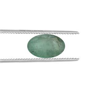 Carnaiba Brazilian Emerald Loose stone  0.30ct