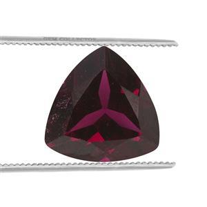 Tocantin Garnet Loose stone  2.54cts