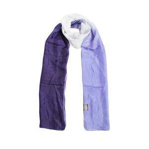 Destello Twilight Ombre 100% Silk scarf