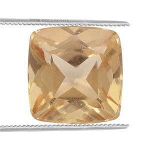 Ouro Preto Imperial Topaz 0.5ct
