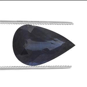 Nigerian Blue Sapphire  0.60ct