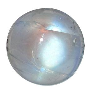 Rainbow Moonstone GC loose stone