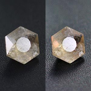 1.38cts Colour Change Petalite