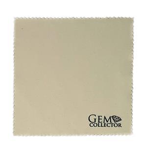 """Gem Collector Gemstone Cloth 5"""" x 5"""""""