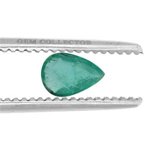 Zambian Emerald GC loose stone  1.95cts