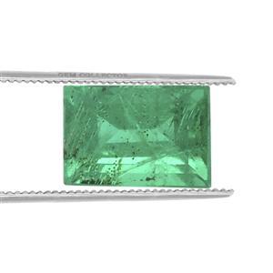 Emerald  0.17ct
