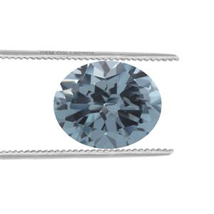 Versailles Topaz Loose stone  3.97cts