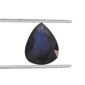 Australian Sapphire  0.41ct