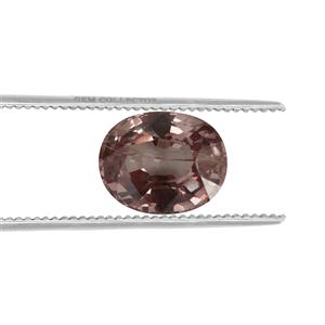 Bekily Colour Change Garnet GC loose stone  1.95cts