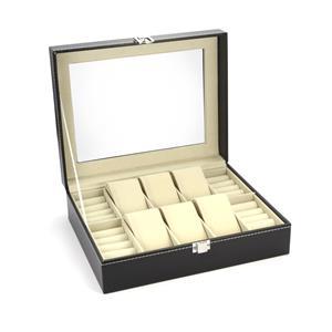 Jewellery Watch Storage Box