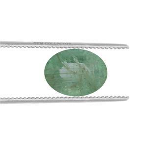 0.25ct Siberian Emerald (O)