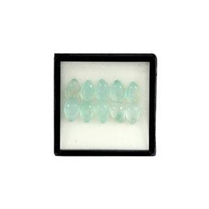 Aquaprase™ Gem Box 3.75cts