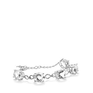 Cullinan Topaz Bracelet in Sterling Silver 27.64cts