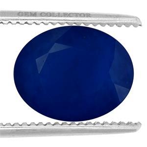 Santorinite™ Blue Spinel GC loose stone  6.80cts