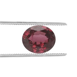 Burmese Spinel Loose stone  0.78ct