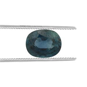 0.70ct Nigerian Blue Sapphire (N)