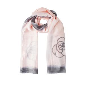 La fleur follie Parisian pink wrap