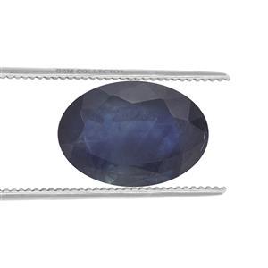 Kanchanaburi Sapphire  0.55ct