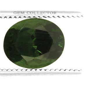 Mandrare Apatite GC loose stone  3.00cts