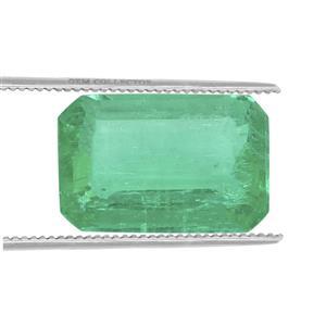 Emerald  0.45ct