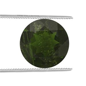 Chrome Diopside  1.41cts