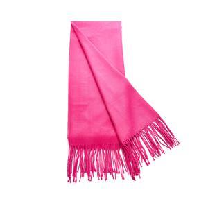 Hot Pink Sapphire Destello Scarf