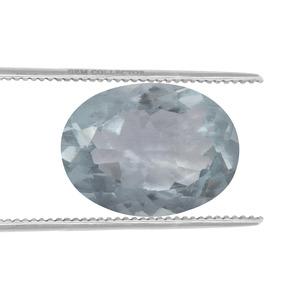 Aquamarine Loose stone  0.90cts