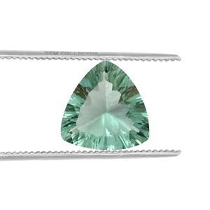 7.70ct Tucson Green Fluorite (N)